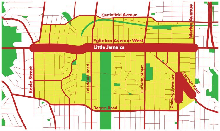 little-jamacia-area-map